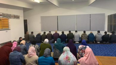 Photo of Burnie Prayer Room