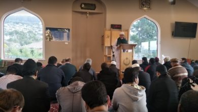 Photo of Hobart Jumah Prayer Timing (Updated 2nd March 2020)