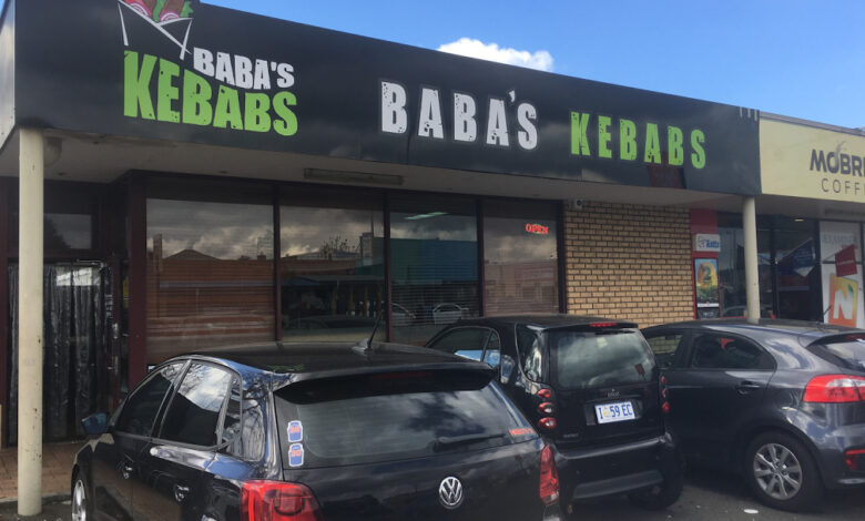 Photo of Baba's Kebab