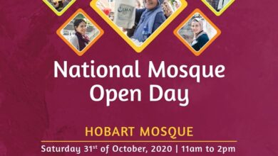 Photo of Hobart Mosque Open Day 2020